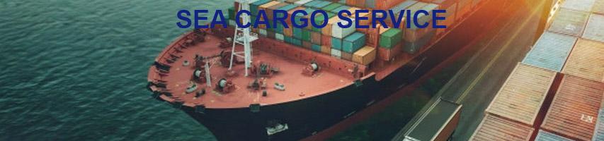 SEA-CARGO