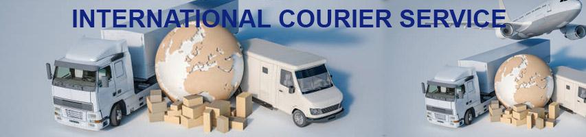 international-courier